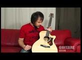 Test : Martin GPCPA4 - Guitare Séche, Le Mag #23