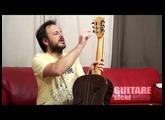 Test : Lag Occitania 400 - Guitare Sèche, Le Mag #22