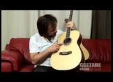 Test: James Neligan ASY - Guitare Sèche, Le Mag #24