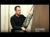 Test: James Trussart Steel Reso Gator - Guitare Sèche, Le Mag #26