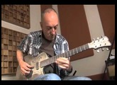 James Trussart - Steelphonic demonstration
