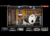 Addictive Drums 2 - Tutoriel 1/7 - Présentation rapide - XLNaudio - Home Studio