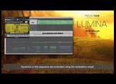 ProjectSAM LUMINA Walkthrough - 3 Stories I