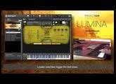 ProjectSAM LUMINA Walkthrough - 4 Stories II
