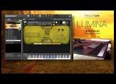 ProjectSAM LUMINA Walkthrough - 5 Legato Soloists