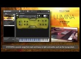 ProjectSAM LUMINA Walkthrough - 6 Dystopia