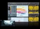ProjectSAM LUMINA trailer score sequencer playback