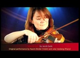 Best Service - CH Solo Violin - Jalousie - Live Performance