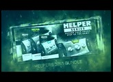 [Available 27th April] HELPER Series - Upgrade Your Sound / Step Up The Game! | VST, AU, VST3 ☢