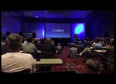 FCPX 2 Million Seats Announcement NAB 2017
