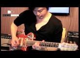 """【Brusheight】TEYE Guitars """"Coyote"""" 2014 NAMM Special【売約済】"""