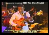 Norman Brown All Star Smooth Jazz Cruise 2007 w/ Boney James