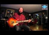 le son de Jimmy Page avec des plugins UAD: Guitare Obsession