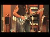Teye Guitars La Mora