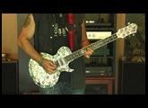 Teye Guitars La Perla