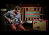 Teye E-Series La Mora Wild Shipwreck Guitar Demo