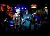 Brian Kramer Blues; New Teye La India Guitar Live Demo...