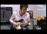 [Musik Messe 2012] Fender Mustang Cobain