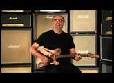 James Trussart Deluxe Steelcaster  •  SN: 15067
