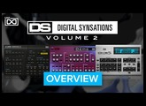 UVI Digital Synsations Vol. 2 | Overview