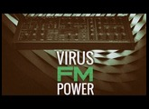 Access Virus FM Power | Synthmorph Sequences