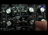Sonic LAB Doepfer Dark Energy Synthesizer