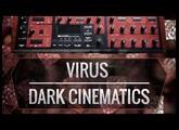 Access Virus Dark Cinematics - Pulse Arpeggiator Examples