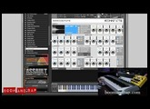 Boom and Bap: Soniccouture Konkrete 3 drum library for Kontakt