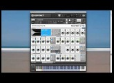Soniccouture Konkrete 3 : Using the Modulation Sliders
