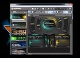 Signal by Output for Kontakt