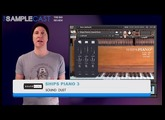 "The Samplecast - Sound Dust ""Ships Piano 3"" - Big Review"
