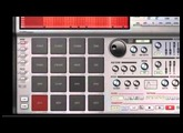 BPM mixing effects and song building
