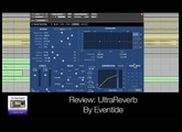 Review - UltraReverb By Eventide