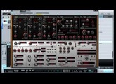Making Dirty Synth Leads with Predator