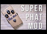 Keeley Super Phat Mod Review