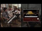 Introducing the Waves Grand Rhapsody Piano Plugin