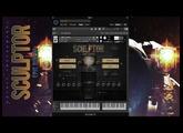 Gothic Instruments SCULPTOR Epic Risers - Walkthrough