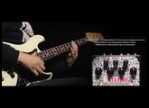 """[B Station] Bass Preamp/D.I. - Hotone """"Performer"""" Series Demo"""