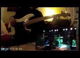 SHAMASH - Train Of Life [Bass Playthrough]