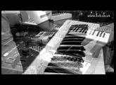 Alien inspired track - Waldorf Streichfett Roland Boutique JP-08 JX-03 JU-06 TB-3 Arturia Microbrute
