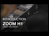 Zoom H1: Introduction
