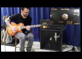 Dr. Z EMS - Low to Medium Gain - Dave Baker demo