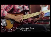 Live! At Leo's:  G&L Kiloton 5 Full Demo with Steve Araujo