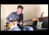 Tattoo'd lady (Irish tour version) - Rory Gallagher - Solo 1 et 2