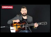 Fender PM-3 Deluxe Triple 0 Acoustic Guitar Review