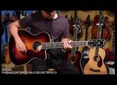 Fender / PARAMOUNT SERIES PM-3 DELUXE TRIPLE-0【デジマート製品レビュー】