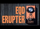Earthquaker Devices Erupter (Fuzz) - 20 minutes with ONE knob (and Kiana)