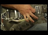 Trussart Deluxe Steelcaster Guitar Demo Video Review