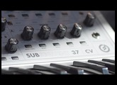 Subsequent 37 CV Synthesizer