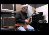 A New 2012 Gibson Moderne' at Gruhn Guitar in Nashville TN